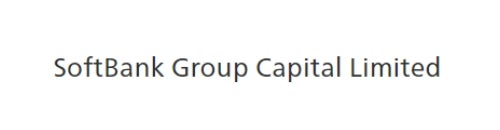 SoftBank Group Capital Limited