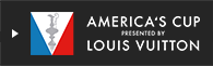 AMERICA'S CUP presented by LOUIS VUITTON